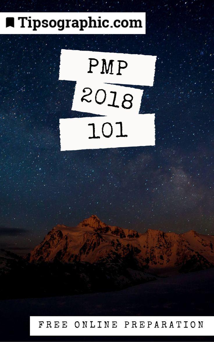 Best 25 project management certification ideas on pinterest pmp 2018 101 free online preparation based on pmbok6 xflitez Images