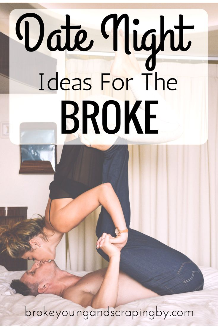 Are you completely broke but still want to have fun date nights? I have created a list of my favorite no spend date night options!