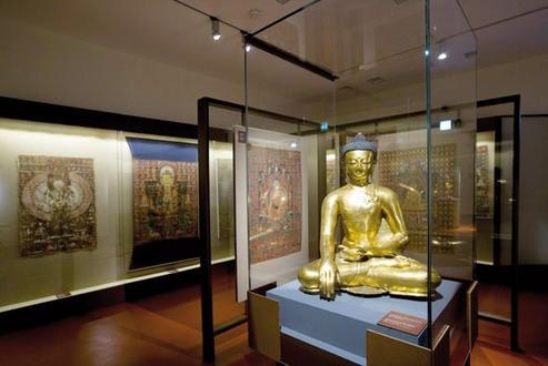 #MAO Museo d'Arte Orientale , un vero spettacolo a #Torino