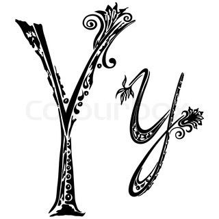 Letter Designs Google Search Tangles Lettering Lettering