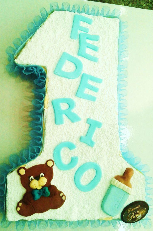 Oltre 25 fantastiche idee su Torte di compleanno per ...