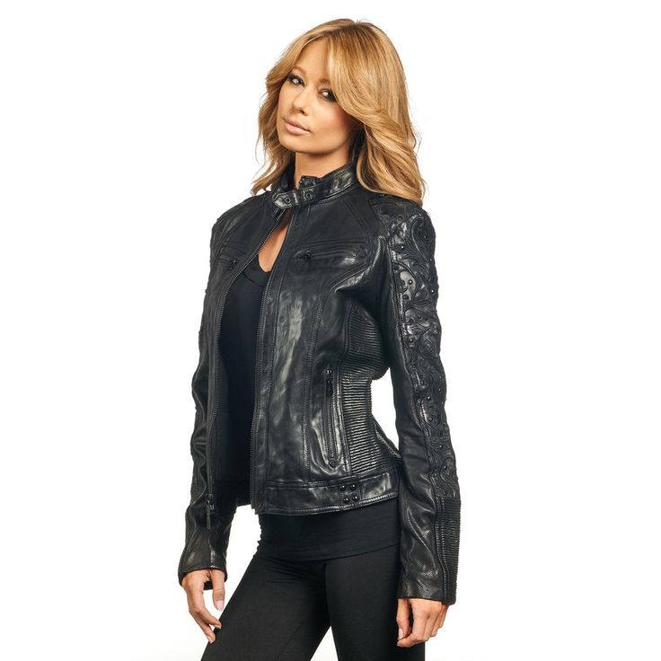 Adventure Crave - Affliction Clothing - Womens Jackets - 4