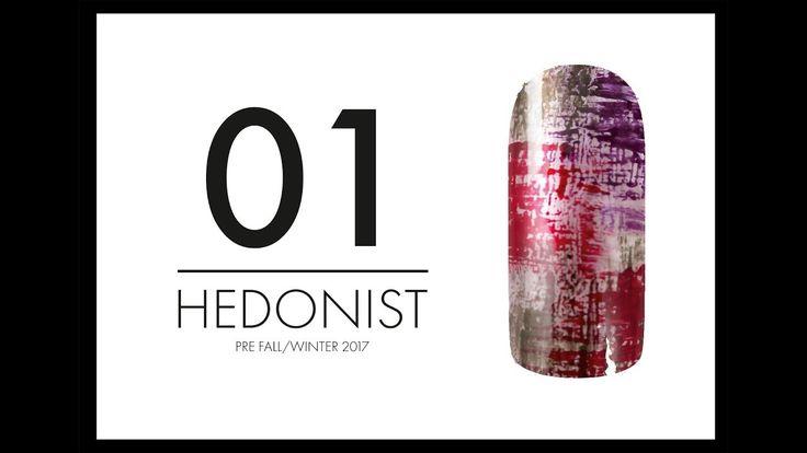 HEDONIST 01