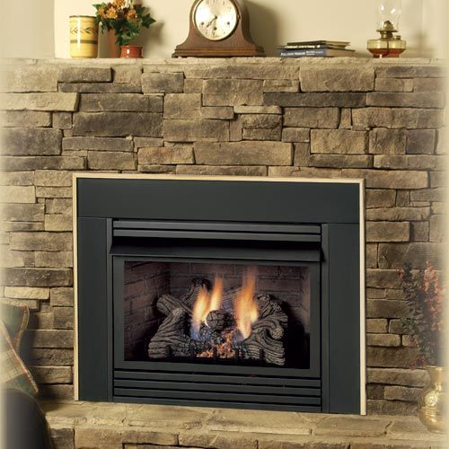 Find this Pin and more on камин. Ventless Propane Fireplace ... - 17 Best Ideas About Ventless Propane Fireplace On Pinterest Gas