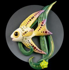 Twinkle Fish Project
