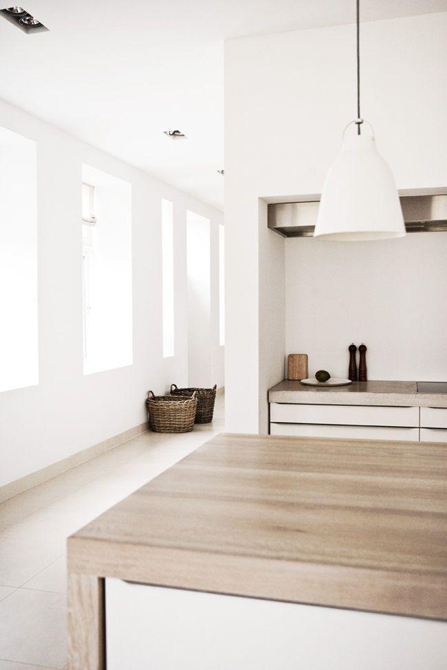 kitchen | La maison d'Anna G.