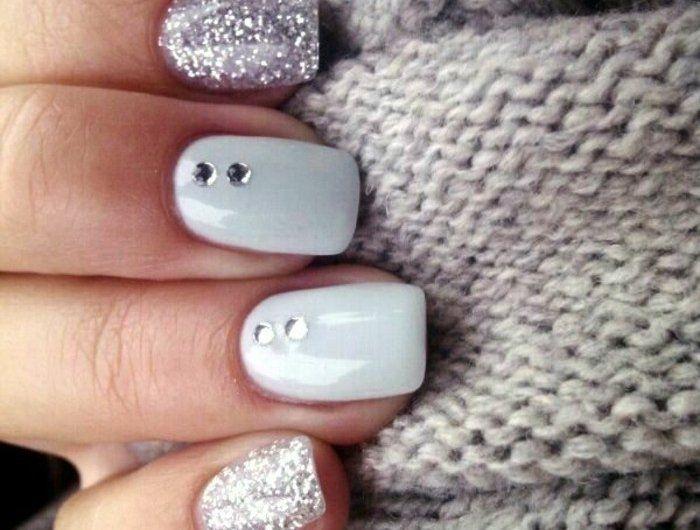 41 Ideen in Bildern für Ihre verzierten Nägel! Wie wähle ich die Dekoration aus?