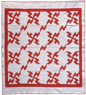 30 Best 19th Century American Quilts Images On Pinterest