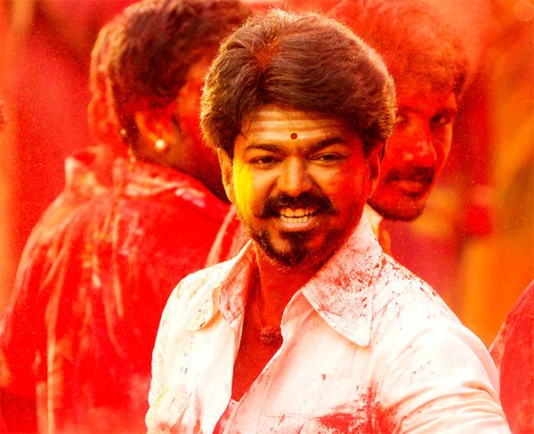 Thalapathy Vijay's Mersal runs into trouble, political parties ask for re-censorship of the film #FansnStars