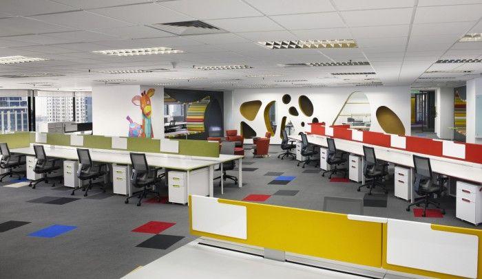 MMoser SW 09 04 700x406 Inside Sherwin Williams Kuala Lumpur Offices #Haworth