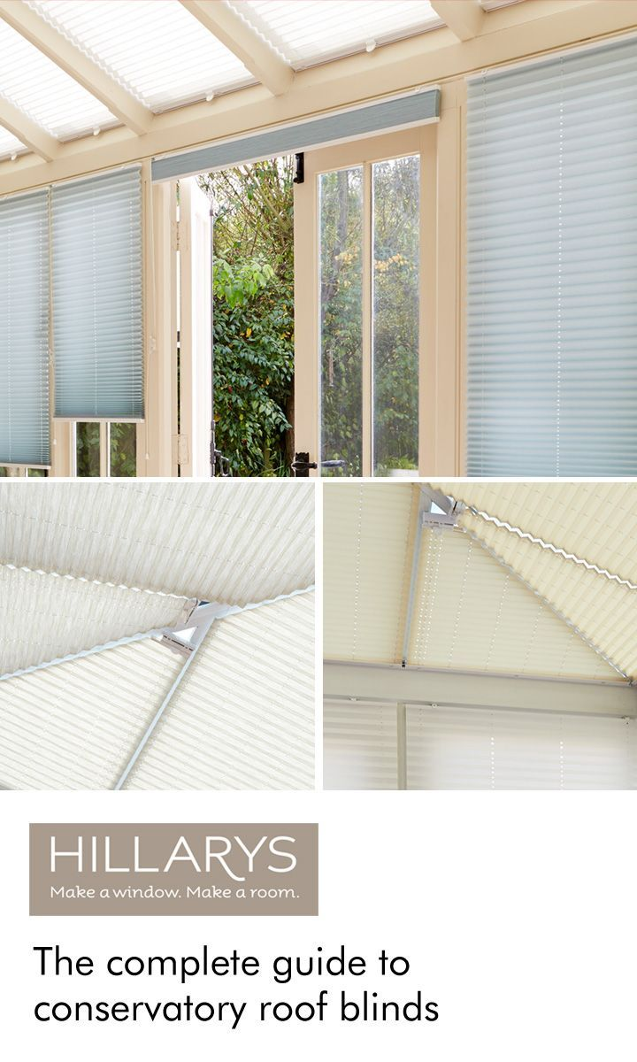 Best 20 Conservatory Roof Blinds Ideas On Pinterest