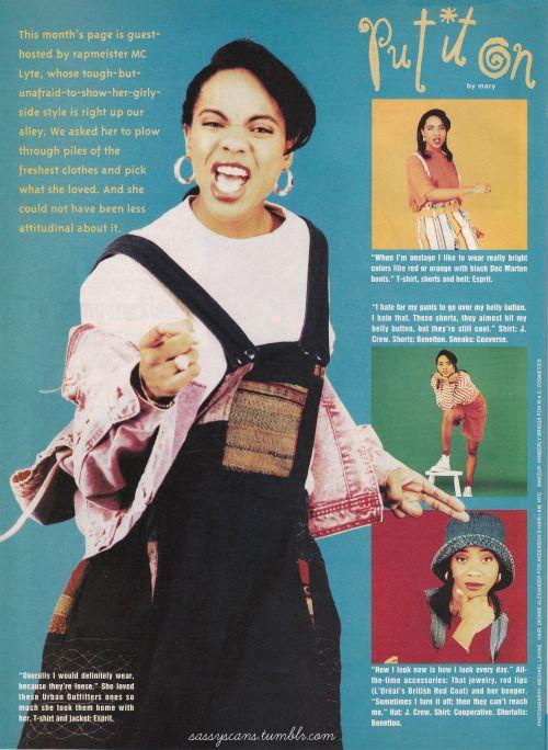Image result for 1990s fashion magazine spread