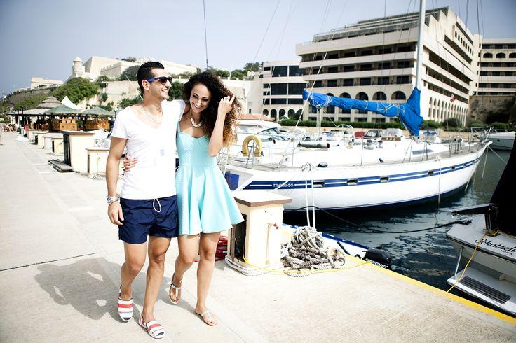 Enjoying the beauty of the Mediterranean lovely weather #Mediterranean #yacht #hotel #honeymoon #travel