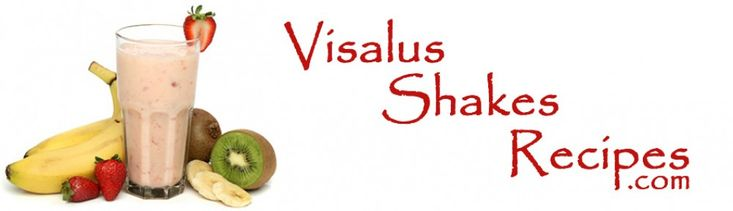 Visalus Shakes Recipes