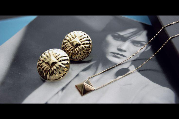 【2015 FW new collection】UNOAERRE Italian Jewelry 18K