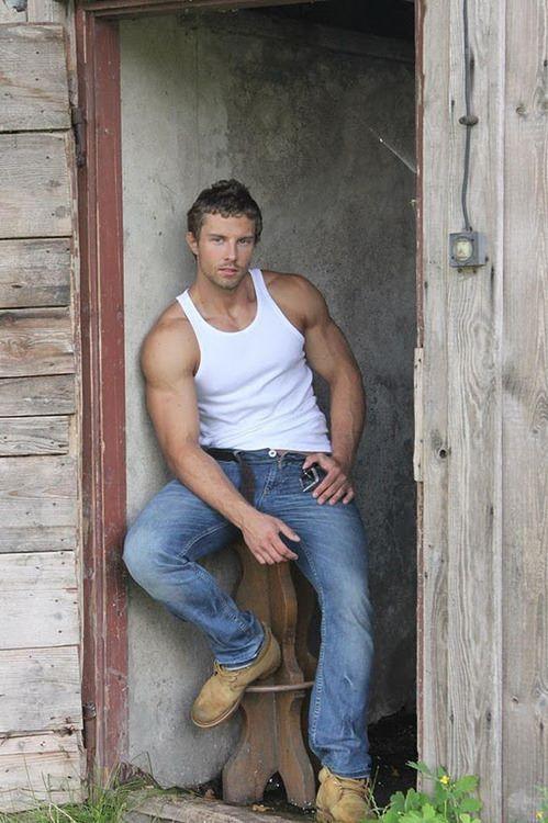 Hot Guy Sexy Man Handsome Gods God