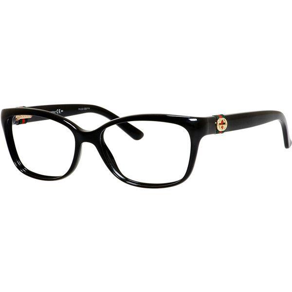 1000+ ideas about Gucci Eyeglasses on Pinterest Latest ...