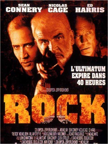 Rock de M.Bay (1996)