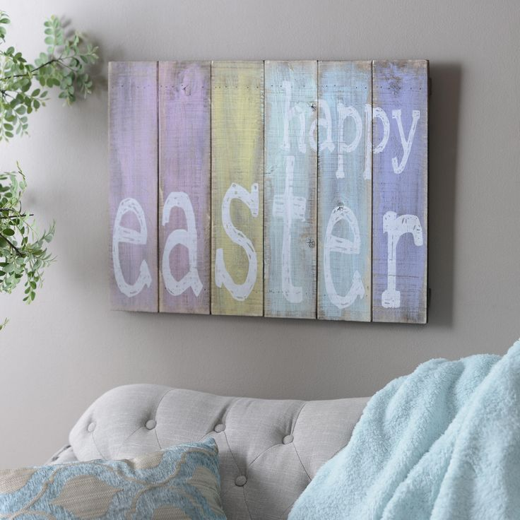 207 best Celebrate Easter images on Pinterest Easter decor