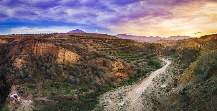 Mediterranean Morocco
