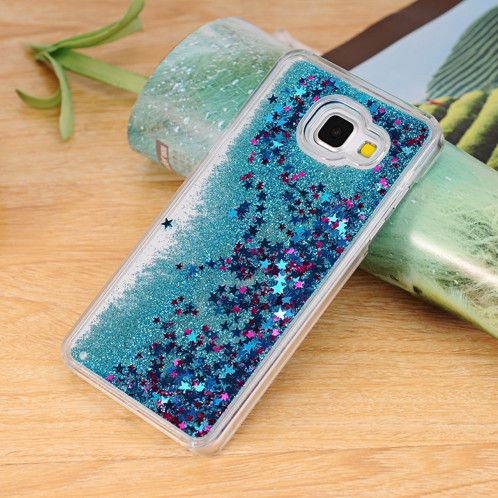 Dynamic Liquid Bling Star Quicksand capa Fundas Case for Samsung Galaxy A3 A5 A7 J5 J7 Grand Prime S4/S5/S6/S6 Edge/S7 Edge