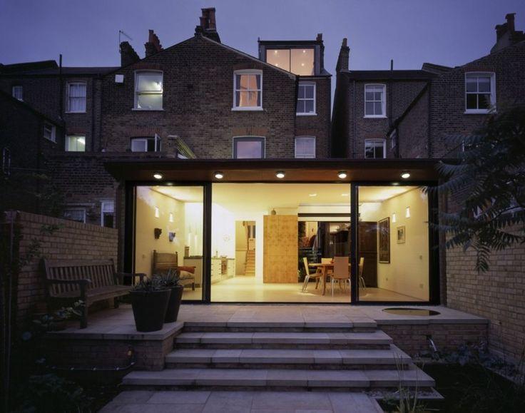 17 meilleures images propos de maisons et extensions sur for Extension maison 17