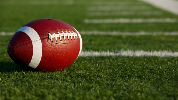 This pin links to a site about high school football.