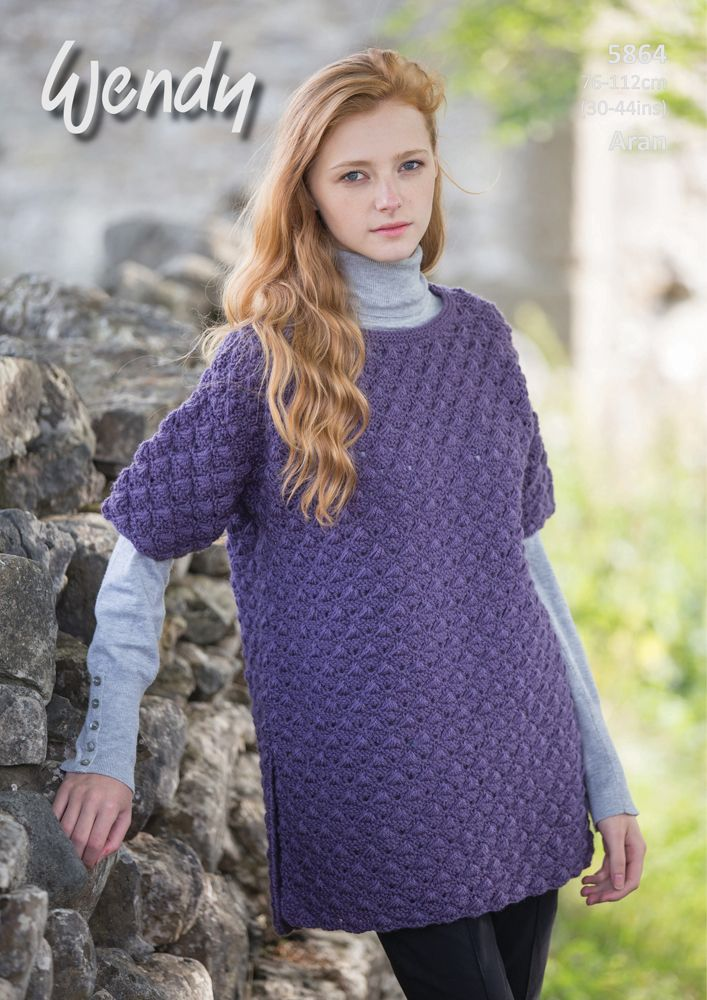 13 Best Traditional Aran Images On Pinterest Knit Patterns