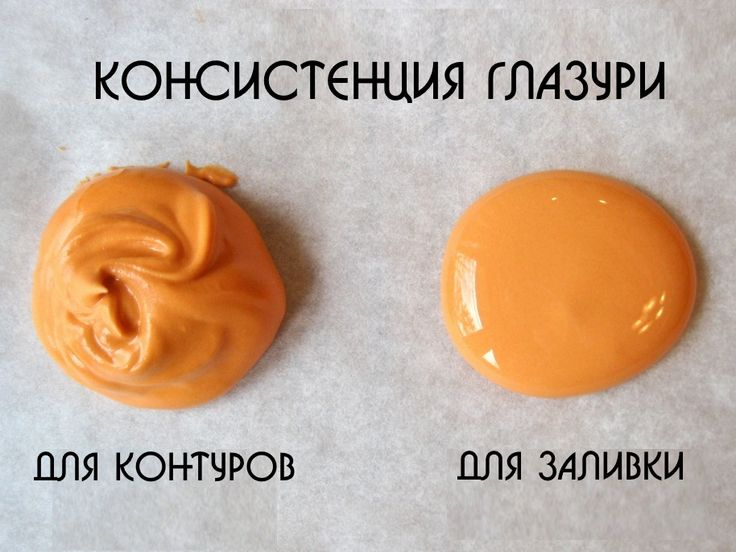 Как испечь и расписать печенье и пряники сахарной глазурью | elle-craft — творчество со вкусом!