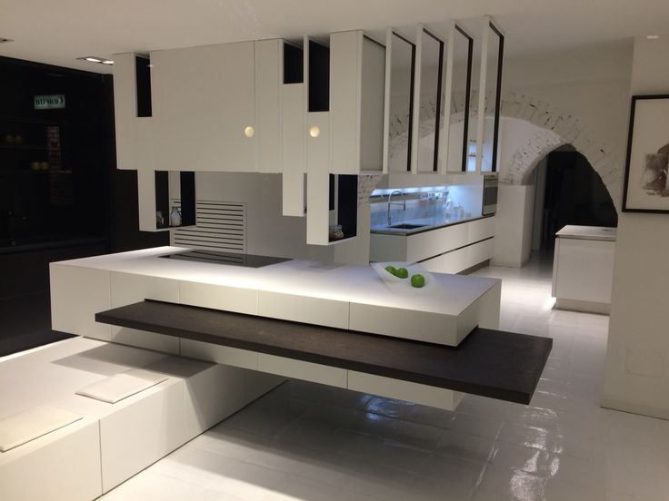 Kitchen innovation - Milan