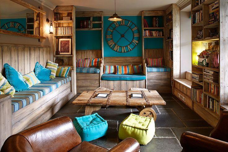 Best Quiet Hostels of Europe