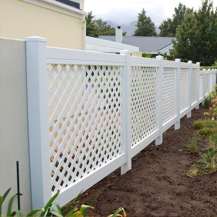 best 20 lattice fence ideas on pinterest cheap fence