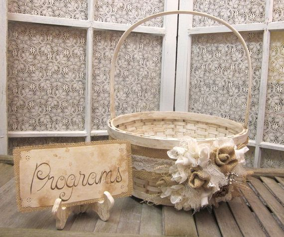 Diy Wedding Card Basket See More Hey I Found This Really Awesome Etsy Listing At Http Www