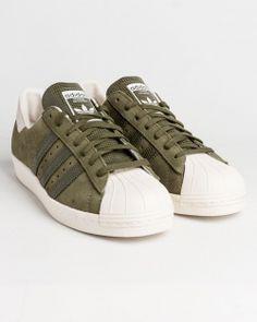 chaussures adidas homme kaki