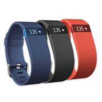 Buy Fitbit Charge HR Activity Heart Rate  Sleep Wristband  $100