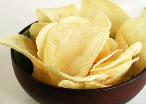 Recetas - PAPITAS FRITAS - La primera red social de comida mexicana