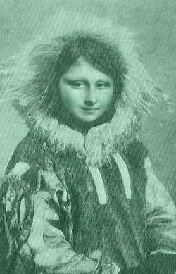 Eskimona