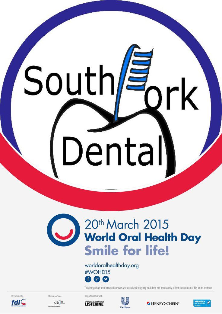 World Oral Health Day 2015 Southfork Dental Oral