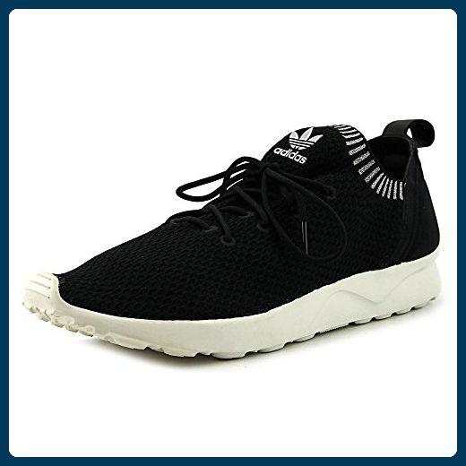 Adidas ZX Flux ADV Virtue PK Damen US 10 Schwarz Laufschuh - Sportschuhe für frauen (*Partner-Link)
