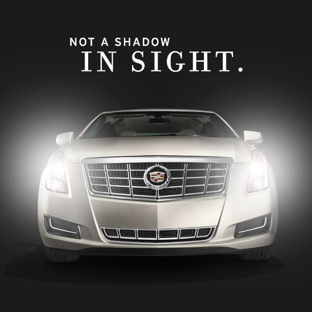 17 Best Images About Cadillac XTS On Pinterest