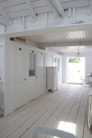 Lovenordic Design Blog: Beach cabin....