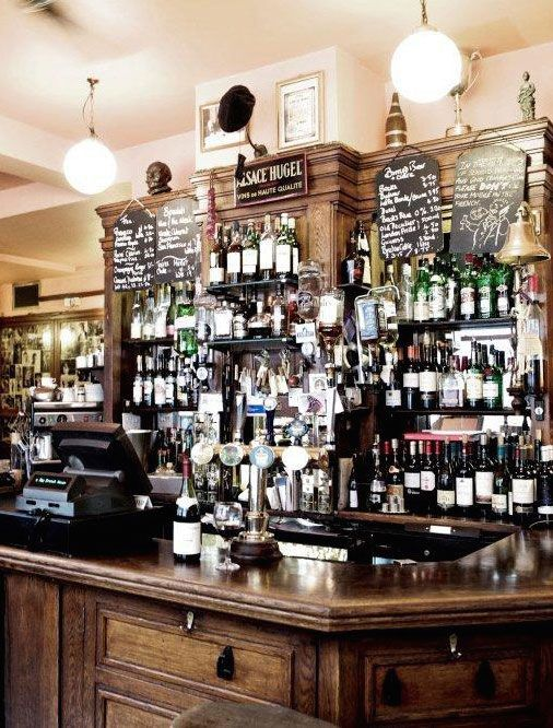 The French House - London