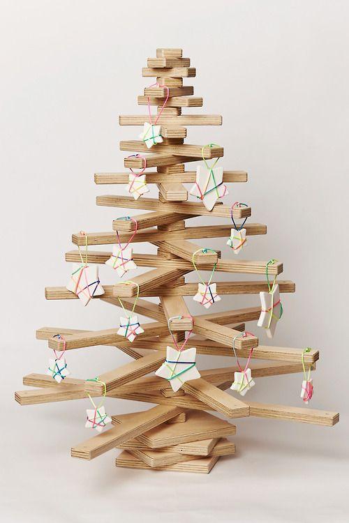 albero legno