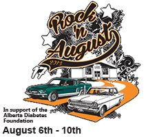 Rock'n August in St. Albert, Alberta | International Car Show