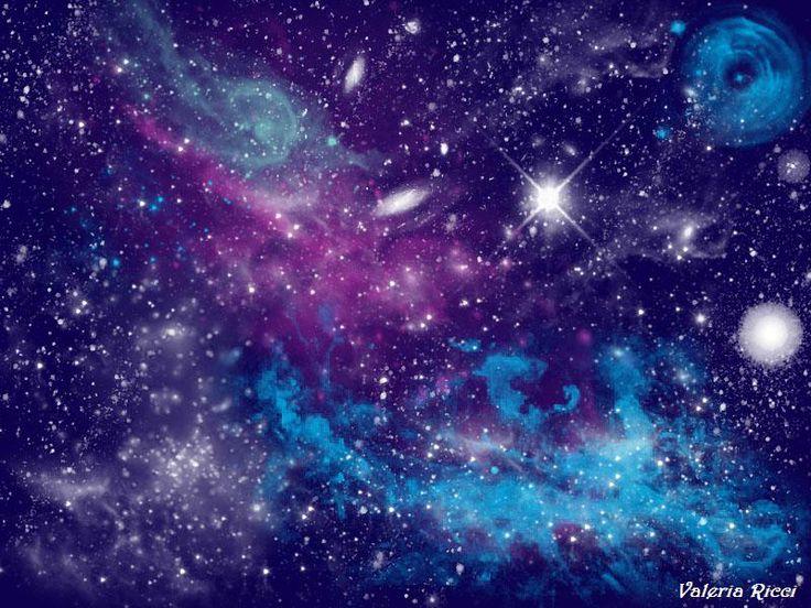 Lo spazio attraverso i miei occhi