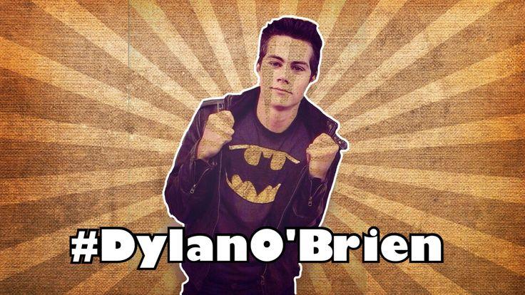 DYLAN O'BRIEN /// BEST VINES