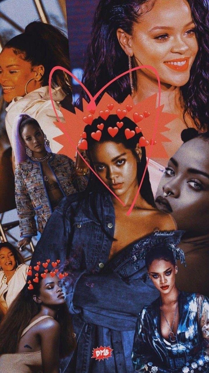Rihanna Wallpapers HD Download Free Rihanna Wallpaper