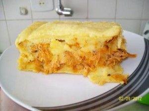 A Torta Prende Marido é prática, deliciosa e todos, não só o maridão, vão adorar. Experimente! Veja Também:Torta Fácil de Legumes Veja Também:Torta Salga