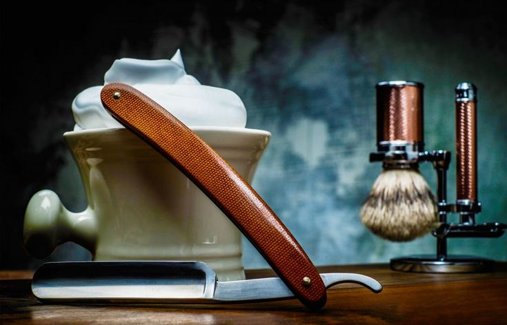 How to Use Shaving Soap