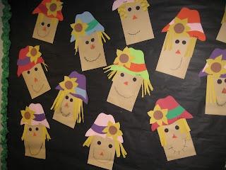 First Grade Wow: pilgrims